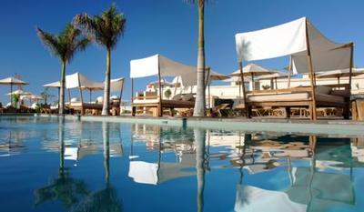 Vincci La Plantacion Del Sur Canary Islands Hotel Spain