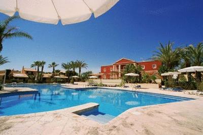 Pueblo Menorquin Majorca Mallorca Holiday Apartments ...