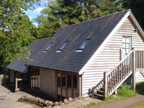 Finlaystone Barns Luxury Self Catering Holiday Cottages near Glasgow