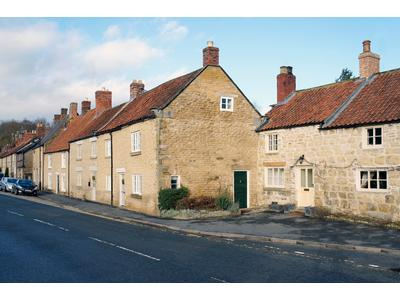 Peachy Fox Cottage Self Catering Helmsley North Yorkshire Holiday Download Free Architecture Designs Crovemadebymaigaardcom