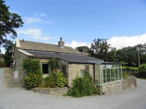 West Close Farmhouse Leyburn Yorkshire Dales | Holiday Cottage North Y
