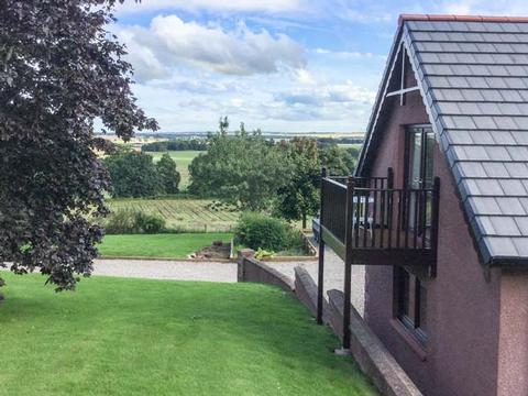 Superb The Roofspace At Braeside Edzell Scotland Holiday Download Free Architecture Designs Scobabritishbridgeorg